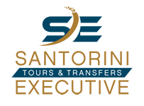 Santorini Executive Logo